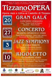 % Nausica Opera TIZZANO OPERA 2013 Nausica Opera