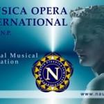 % Nausica Opera ORIGINS NAME Nausica Opera