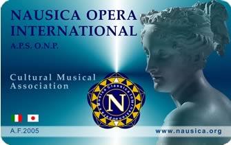 % Nausica Opera ATTIVITA' ASSOCIATIVE Nausica Opera