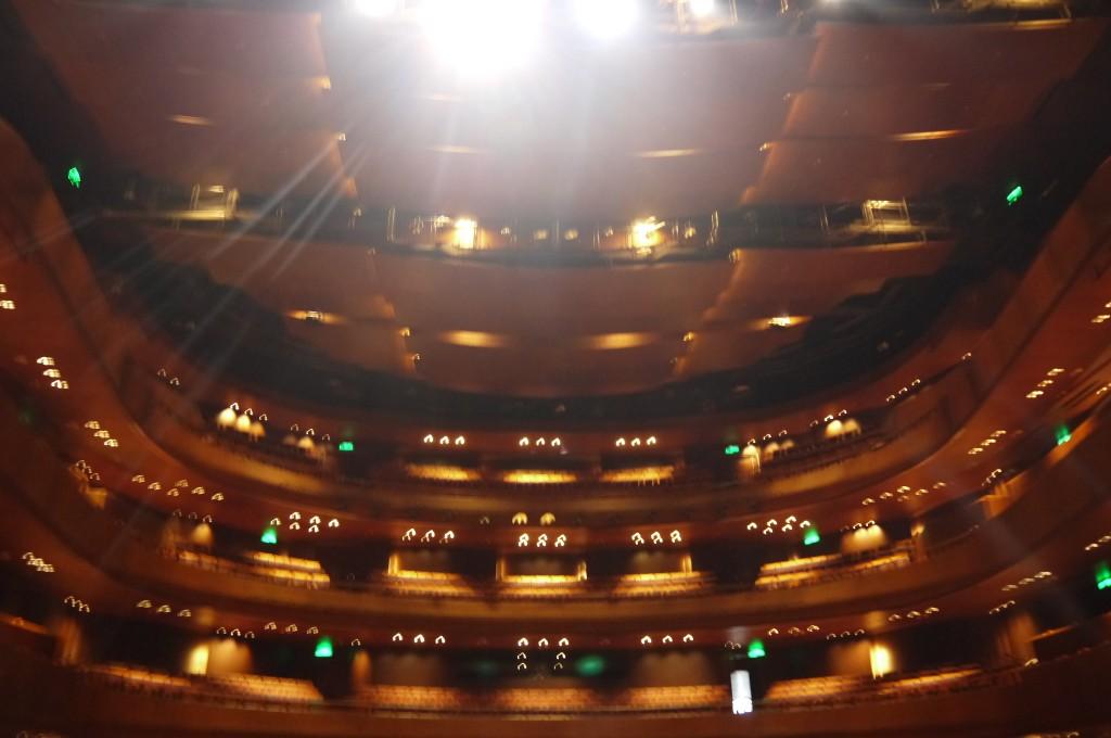 % Nausica Opera PROGETTI IN ATTO Nausica Opera