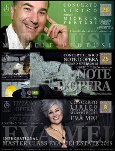 % Nausica Opera TIZZANO OPERA 2015 Nausica Opera