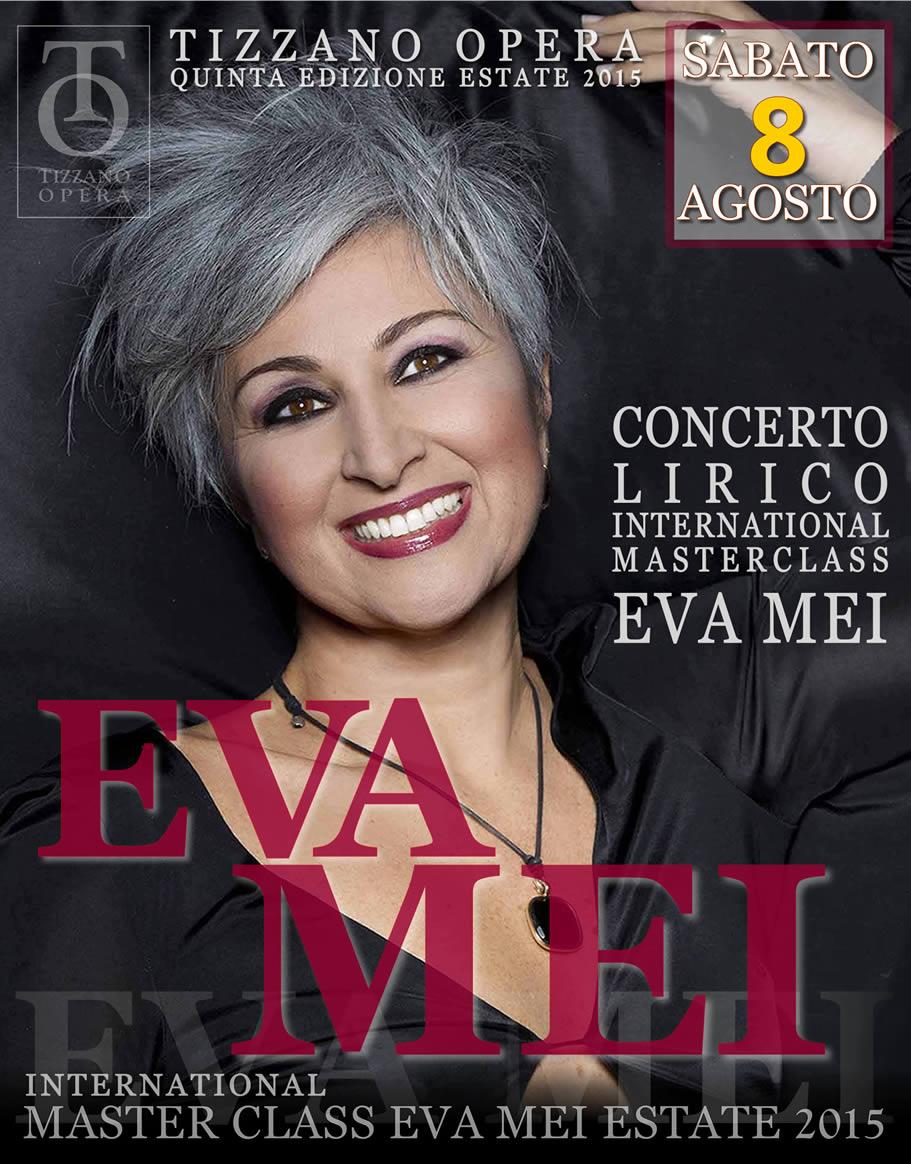 % Nausica Opera MASTER CLASS EVA MEI Nausica Opera