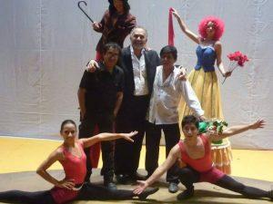 % Nausica Opera STAND OPERA Nausica Opera