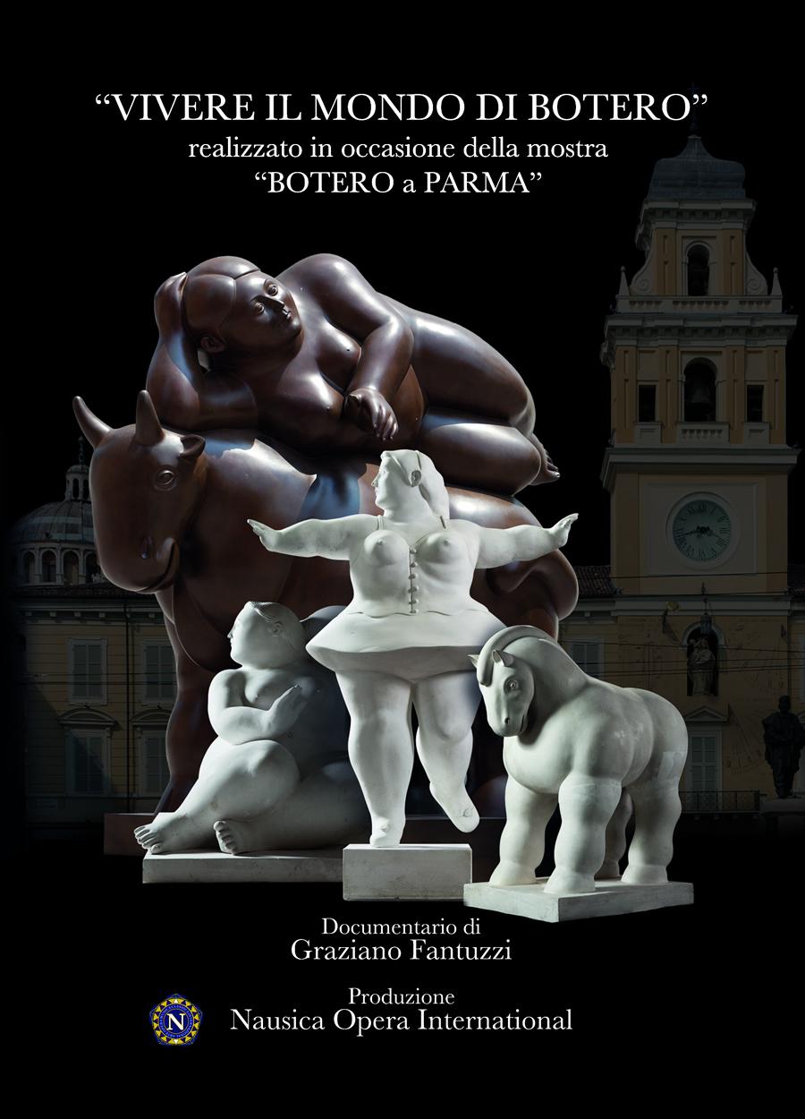 DVD-FERNANDO BOTERO