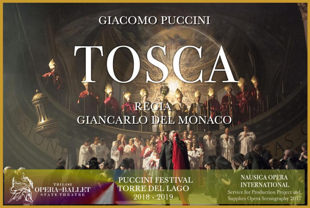% Nausica Opera TOSCA Nausica Opera
