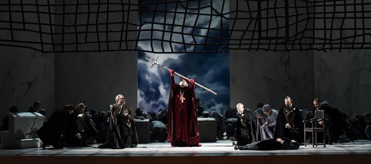 % Nausica Opera DON CARLO Nausica Opera